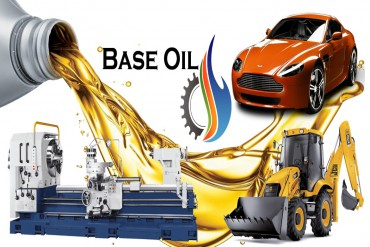 Base Oil derivatives supply and sales company